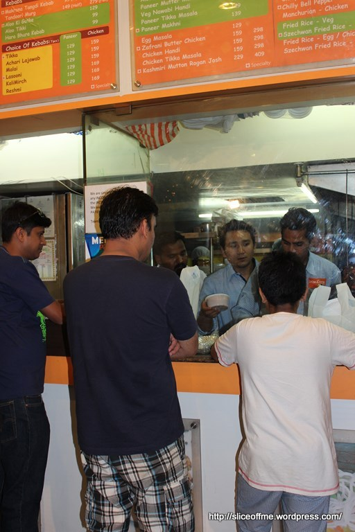 Busy Counter