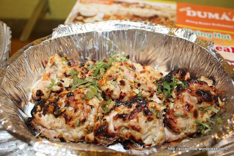 Lasooni Kebab Image 2