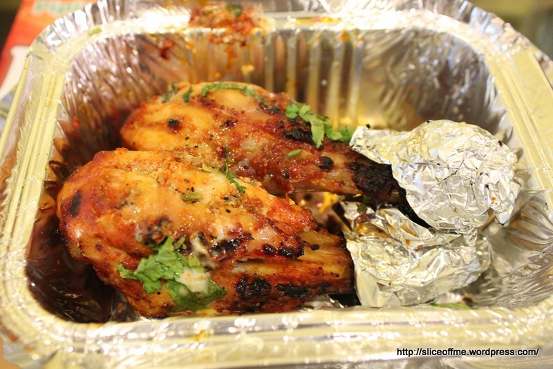 Tangdi Makrana Kebab