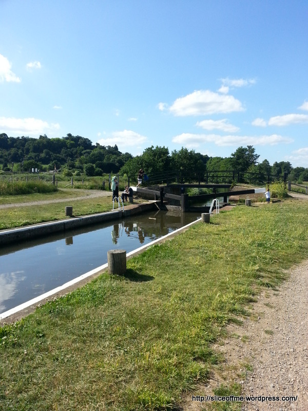 Catherines Lock