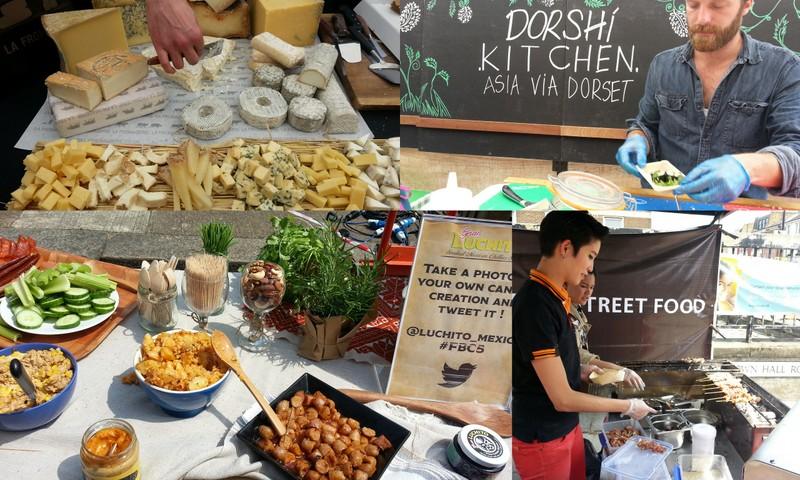 Day 1 FBC5 - Street Food