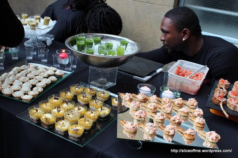 Street Food Party FBC12