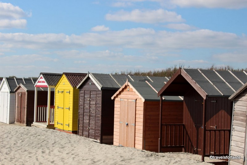 Family days out - Top 5 spots around London - West Wittering Beach
