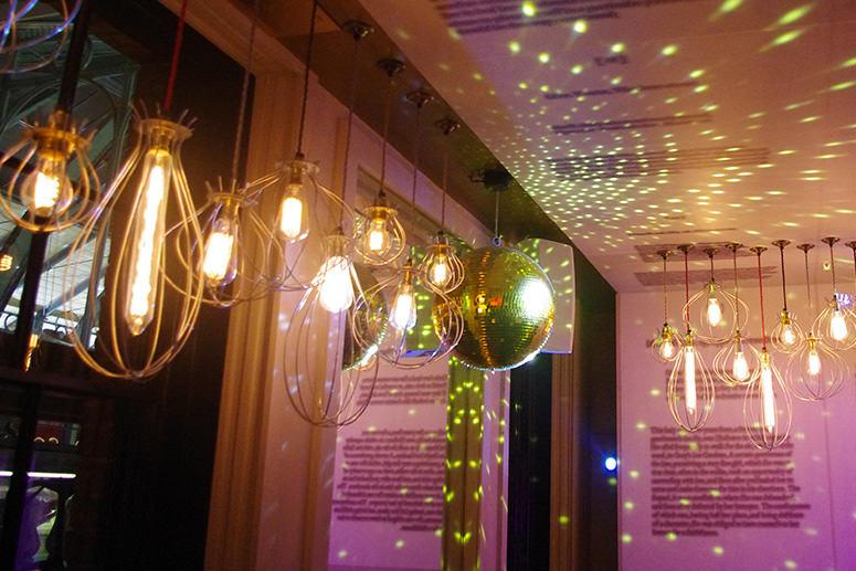 print room lights