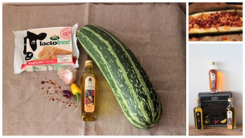 Terra Rossa oils - product shots