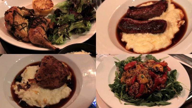 Pauls restaurant sept 2014