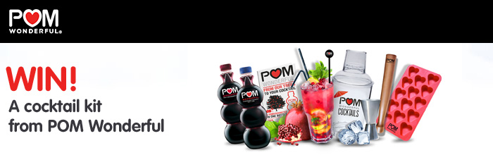 POM-Wonderful Giveaway