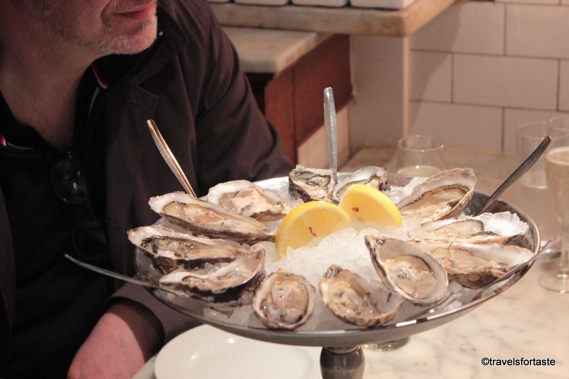 Aubin Bar Restaurant
